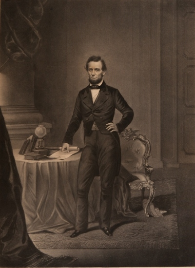 Lincoln With Beard_crop